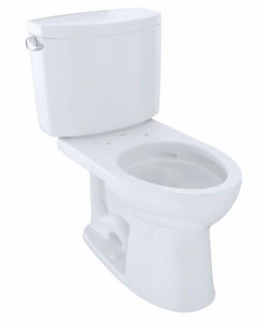 Toto Drake Toilet Reviews Five Bears Home